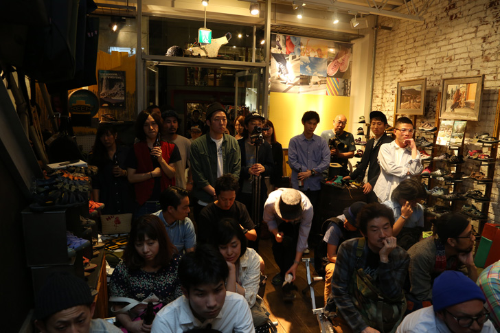 Photo08 - SNEAKER SPEAKER Vol.8 Recap
