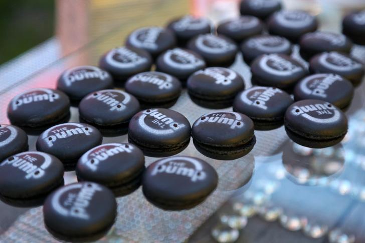Photo06 - リーボックは、ZPump Fusionのニューカラーの発売を記念し Pump Night Party を開催