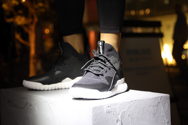 Photo07 - adidas Originals TUBULAR @ FASHION'S NIGHT OUT
