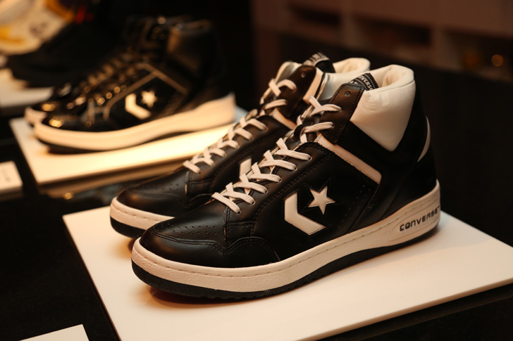 "Photo07 - SNEAKER SPEAKER Vol.9 CONVERSE ""WEAPON"" Event Recap"