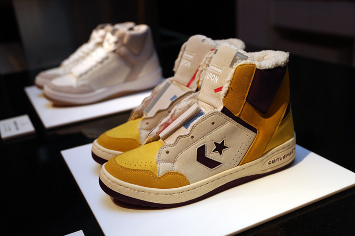 "Photo10 - SNEAKER SPEAKER Vol.9 CONVERSE ""WEAPON"" Event Recap"