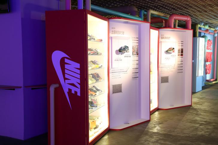 Photo18 - ナイキ スポーツウェアは、AIR MAX DAYを記念し期間限定エキシビションスペースAIR MAX CONをオープン