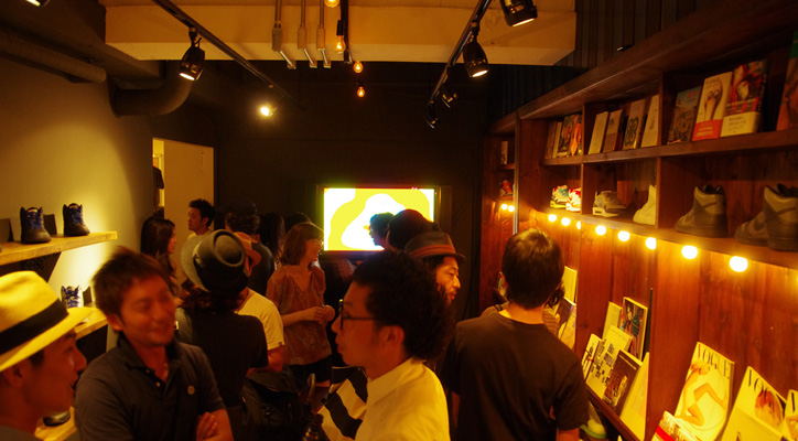 Photo14 - NIKE STUDIO55 Event Recap