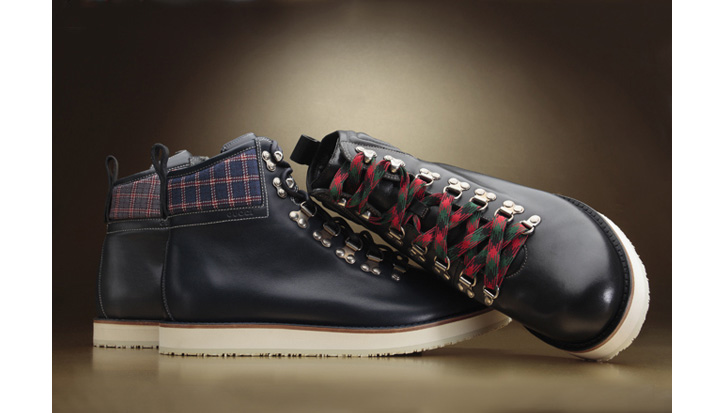 Photo01 - Gucci Mountain Boots