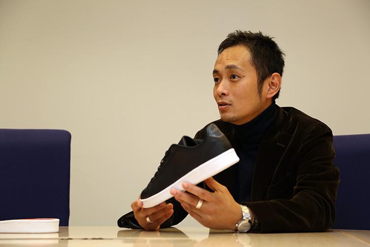 Photo02 - adidas neo CLOUDFOAM VALCLEANの発売を機に、adidas neoディレクター「平井 清介」氏にインタビュー