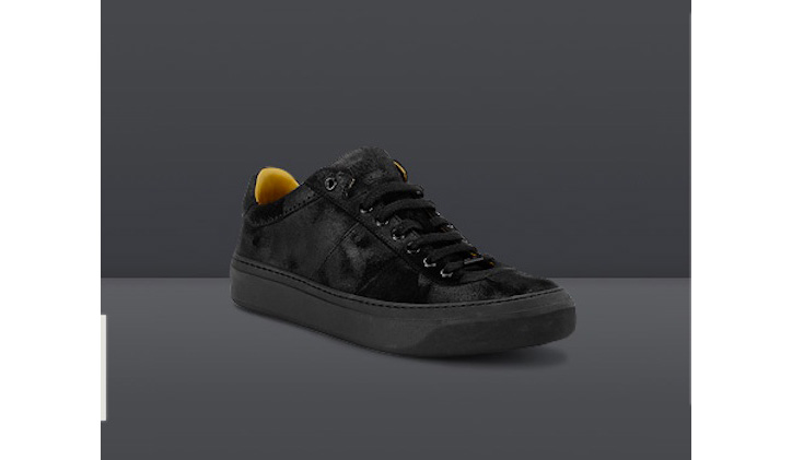 Photo03 - Jimmy Choo Sneakers for Fall/Winter 2011