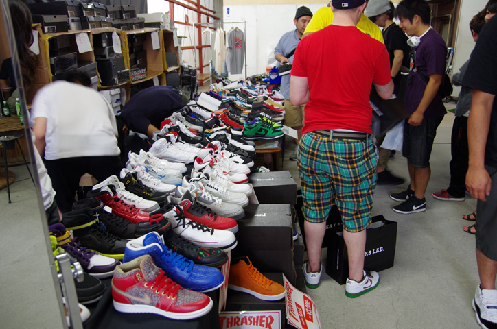 Photo07 - KICKS LAB. vol.06 Event Recap