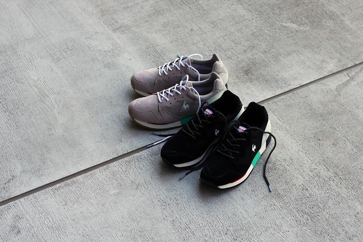 Photo02 - mita sneakers クリエイティブディレクター 国井 栄之氏 が、カラーディレクションを手掛けたシーズナルカラー第2弾 EUREKA 1.2 がリリース
