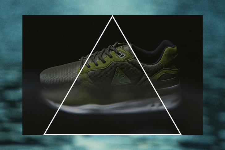Photo05 - ルコックスポルティフより、mita sneakersクリエイティブディレクター国井栄之氏がカラーディレクションを手掛けたLCS-R900 MTが発売