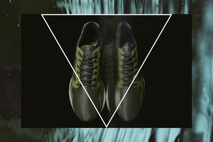 Photo07 - ルコックスポルティフより、mita sneakersクリエイティブディレクター国井栄之氏がカラーディレクションを手掛けたLCS-R900 MTが発売