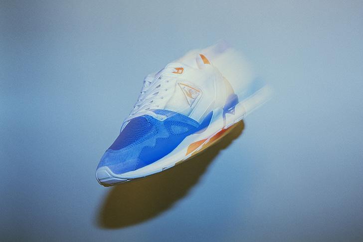 "Photo07 - ルコックスポルティフから、mita sneakersがディ レクションを手掛けたLCS R 921 ""mita sneakers Direction""が発売"
