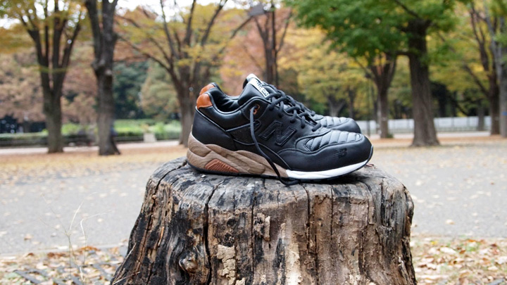 ニューバランス new balance MT580 「HECTIC x mita sneakers」 「第20弾」写真02
