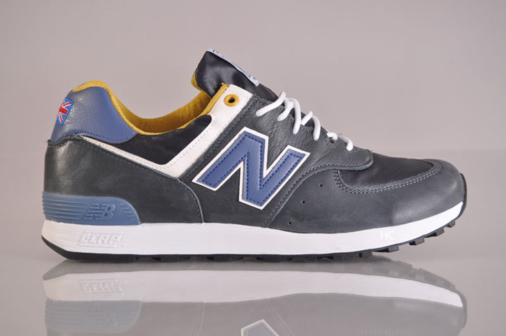 "Photo02 - new balance 576UK Lake ""District Pack"""