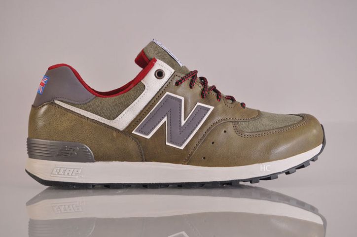 "Photo04 - new balance 576UK Lake ""District Pack"""