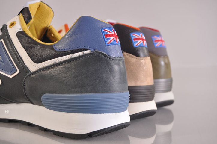 "Photo05 - new balance 576UK Lake ""District Pack"""