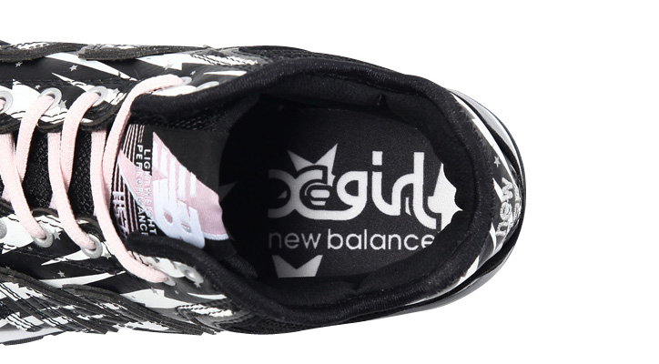 Photo04 - X-girl x new balance H574