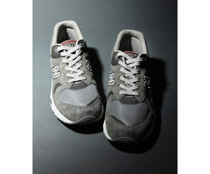 Photo02 - BRIEFING x BEAUTY & YOUTH x new balance