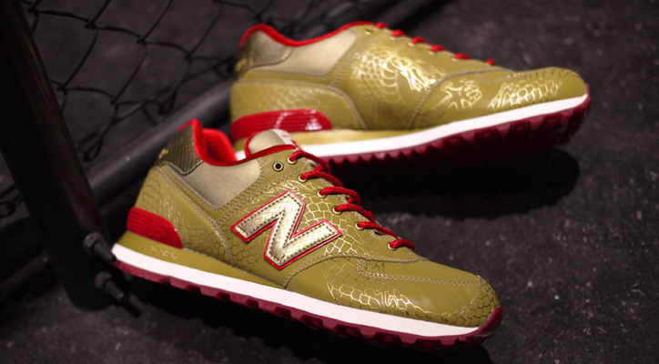 Photo01 - new balance ML574 「DRAGON YEAR / APAC PROJECT」