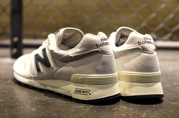 """Photo03 - new balance M1300CL LG """"made in U.S.A."""""""