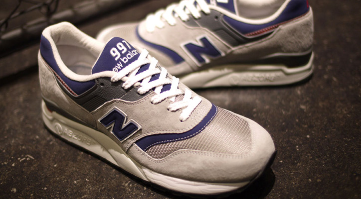 Photo01 - new balance CM997H