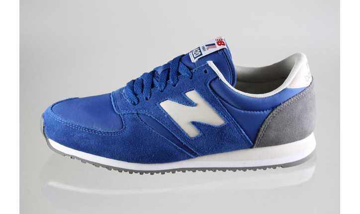 Photo01 - K-Way x New Balance U420