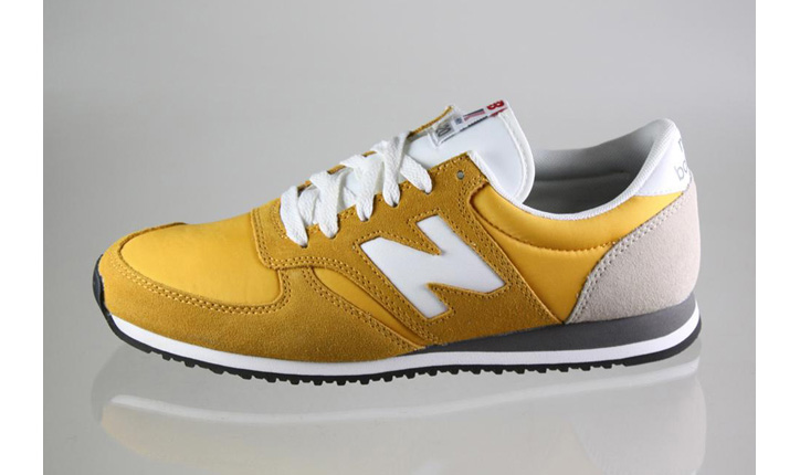 Photo02 - K-Way x New Balance U420