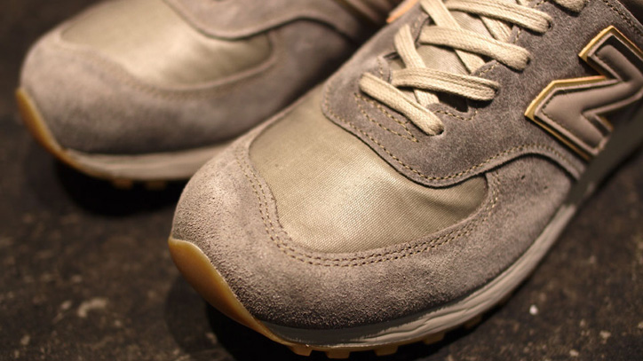 """Photo05 - new balance M576 """"ROAD TO LONDON COLLECTION"""" 「made in ENGLAND」"""