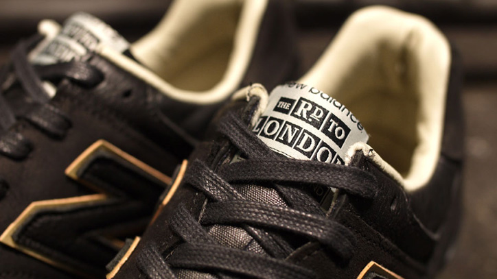 "Photo07 - new balance M576 ""ROAD TO LONDON COLLECTION"" 「made in ENGLAND」"
