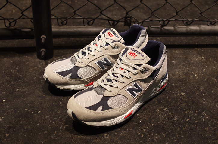 "Photo03 - new balance M991UK ""made in ENGLAND"" ""LIMITED EDITION"""