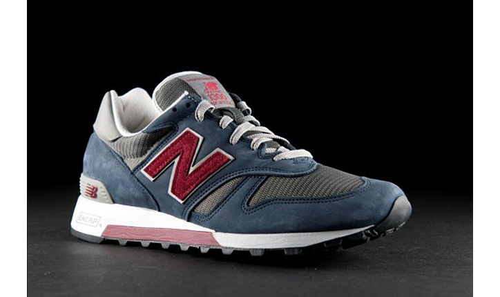 Photo02 - NEW BALANCE 1300 MADE IN USA