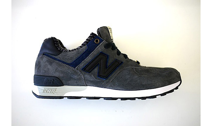 Photo02 - NEW BALANCE 574 30 YEARS IN THE UK PACK