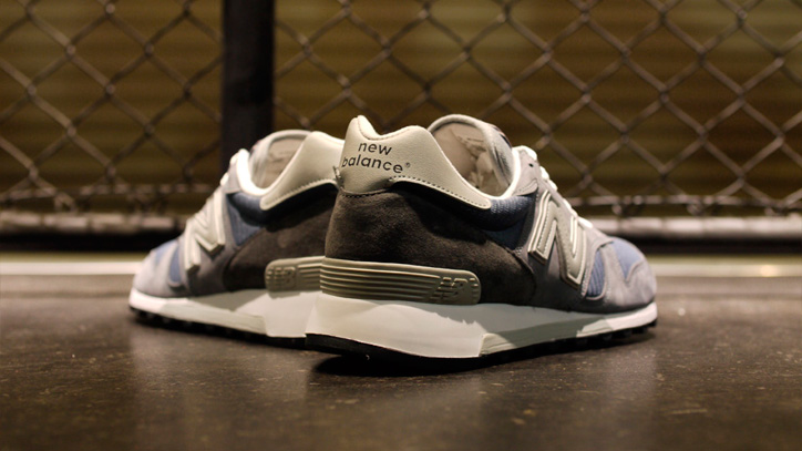 Photo07 - new balance M1300CL 「made in U.S.A.」