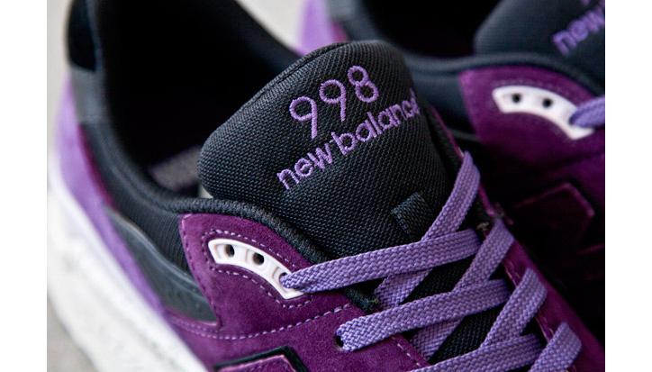 """Photo03 - Sneaker Freaker x New Balance 998 """"Tassie Devil"""""""