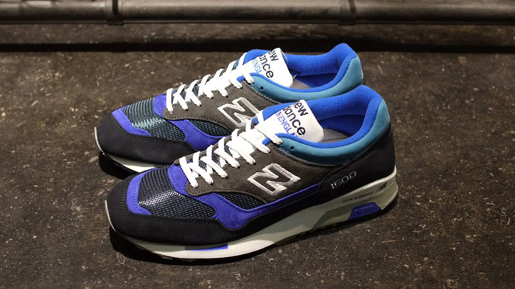 "Photo02 - new balance M1500UK ""HANON"" ""made in ENGLAND"""