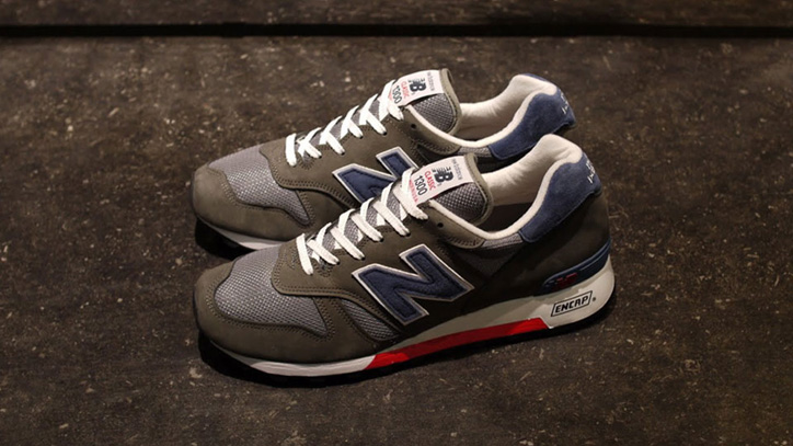 Photo02 - new balance M1300CL 「DAY TRIPPER COLLECTION」 made in U.S.A.