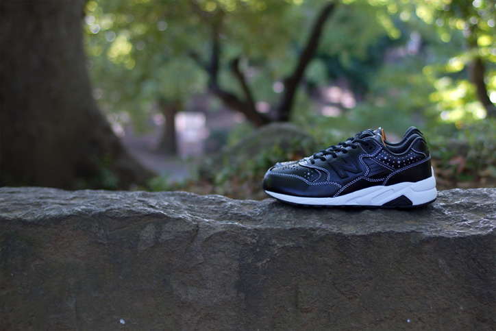 Photo04 - new balance MRT580 WHIZ LIMITED x mita sneakers の特集ページを公開