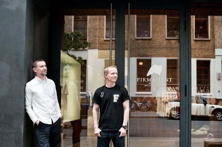 Photo16 - ニューバランス、ヨーロッパセレクトショップ「Hanon」「24 Kilates」「Firmament」とのコラボレーションモデル「CT300」を日本国内3店舗限定で発売