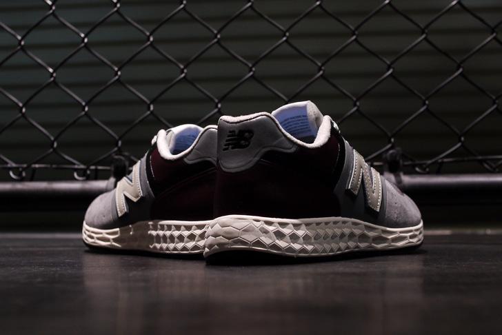 "Photo07 - ニューバランスは、mita sneakersが提案するキーアカウント限定モデルMFL574 ""History Gradation""を発売"