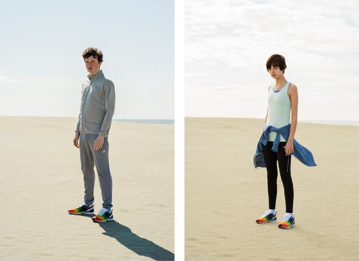 Photo05 - ニューバランスは、FRAPBOISとのコラボレーション2モデルを発売