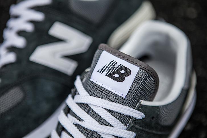 "Photo06 - ニューバランスから、99Xシリーズと1000シリーズからインスピレーションを得た574 ""Legacy of Grey pack""が登場"