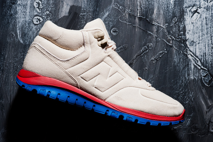 """Photo03 - LEFTFOOT x streething x new balance """"PPF COLLECTION / APAC PROJECT"""""""
