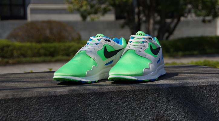 Photo02 - NIKE AIR FLOW / LUNAR FLOW