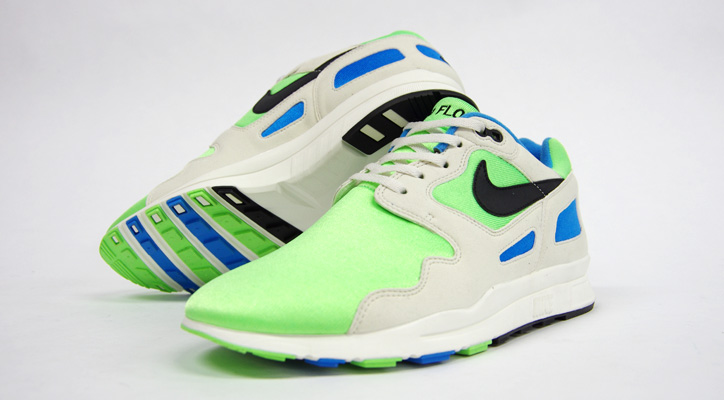 Photo05 - NIKE AIR FLOW / LUNAR FLOW