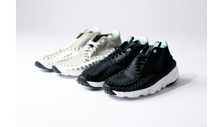 Photo01 - Nike Sportswear Air Footscape Woven Chukka Freemotion 3HC Pack