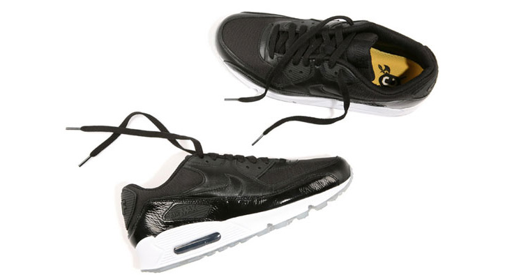 "Photo01 - Nike Air Max 90 Premium QS ""CBF"" Patent RELEASE DATE"