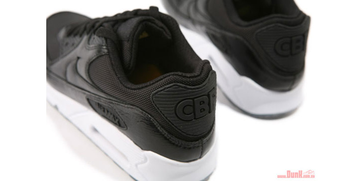 "Photo02 - Nike Air Max 90 Premium QS ""CBF"" Patent"