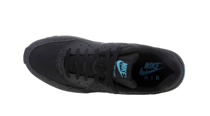 Photo02 - Nike Air Max Light – Black Denim