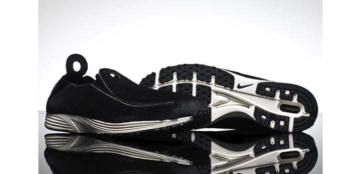 Photo04 - Nike WMNS Pocket Runner | Leopard + Black Pony Hair