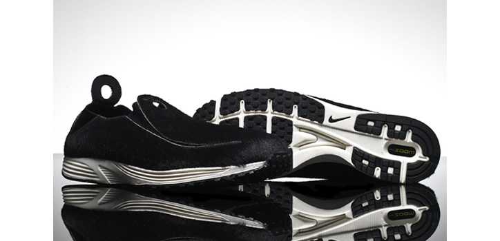 Photo04 - Nike WMNS Pocket Runner   Leopard + Black Pony Hair