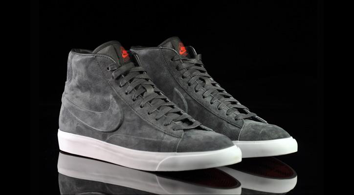 Photo01 - Nike Blazer Mid VT Grey/White
